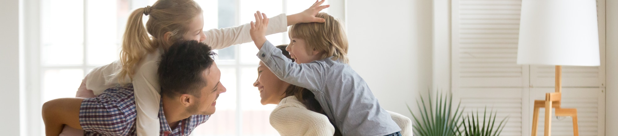 Parenting Hacks For A Stress-Free Home Life